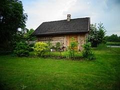タイニーハウスを自作するために土地を探しました! 実践編 1~長野県の別荘地