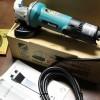 ディスクグラインダーの使い方 刃・砥石の取り付け編(写真で詳細解説)