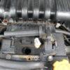 スバルR2  イグニッションコイルの清掃・交換(DIY)